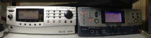 SC-8850とSD-90